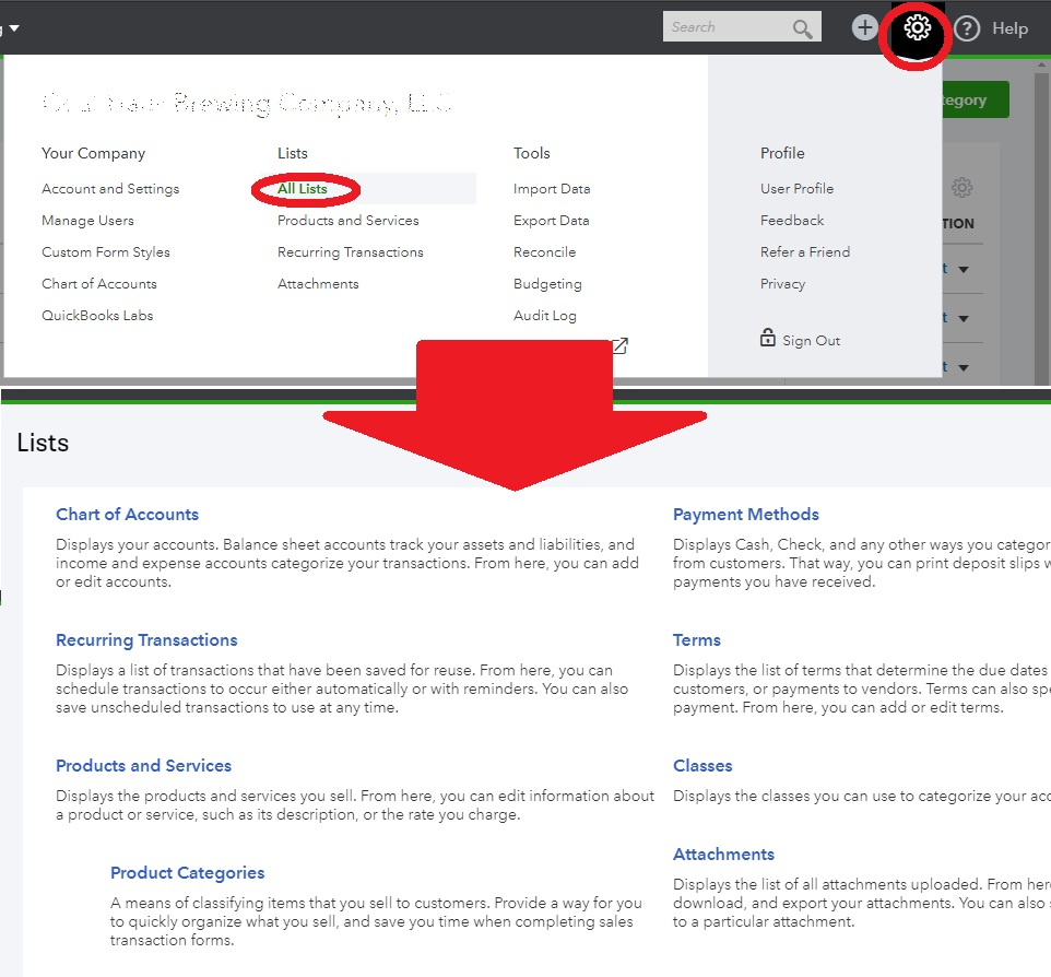 Setting up Square to Sync with QuickBooks Online – Part 2